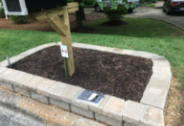 Chamblee landscapers